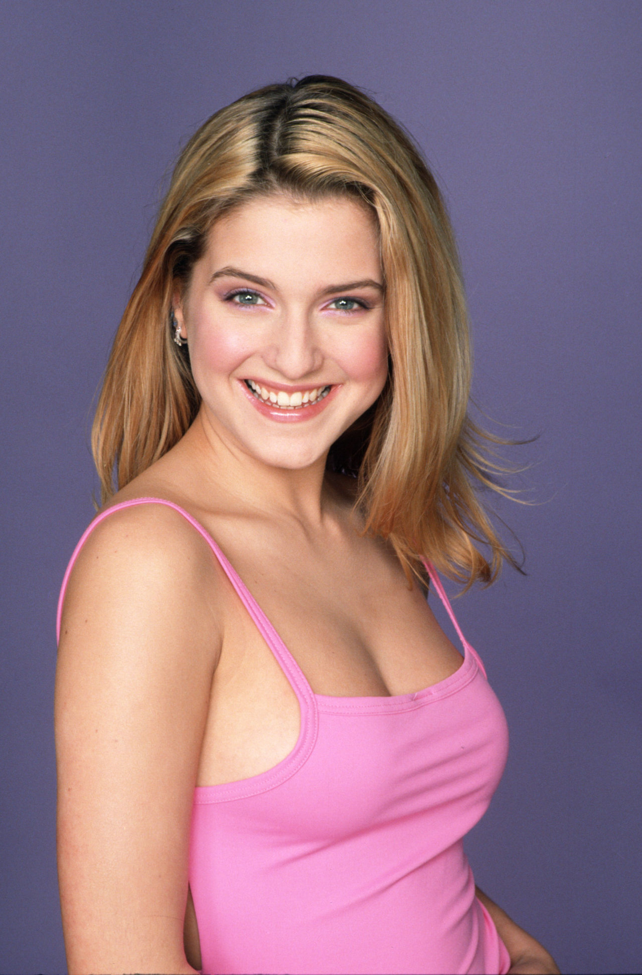 Celebrity Jeanette Biedermann Wallpapers. Pictures, photos