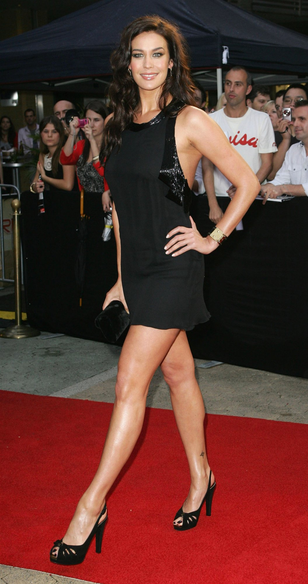 Megan Gale